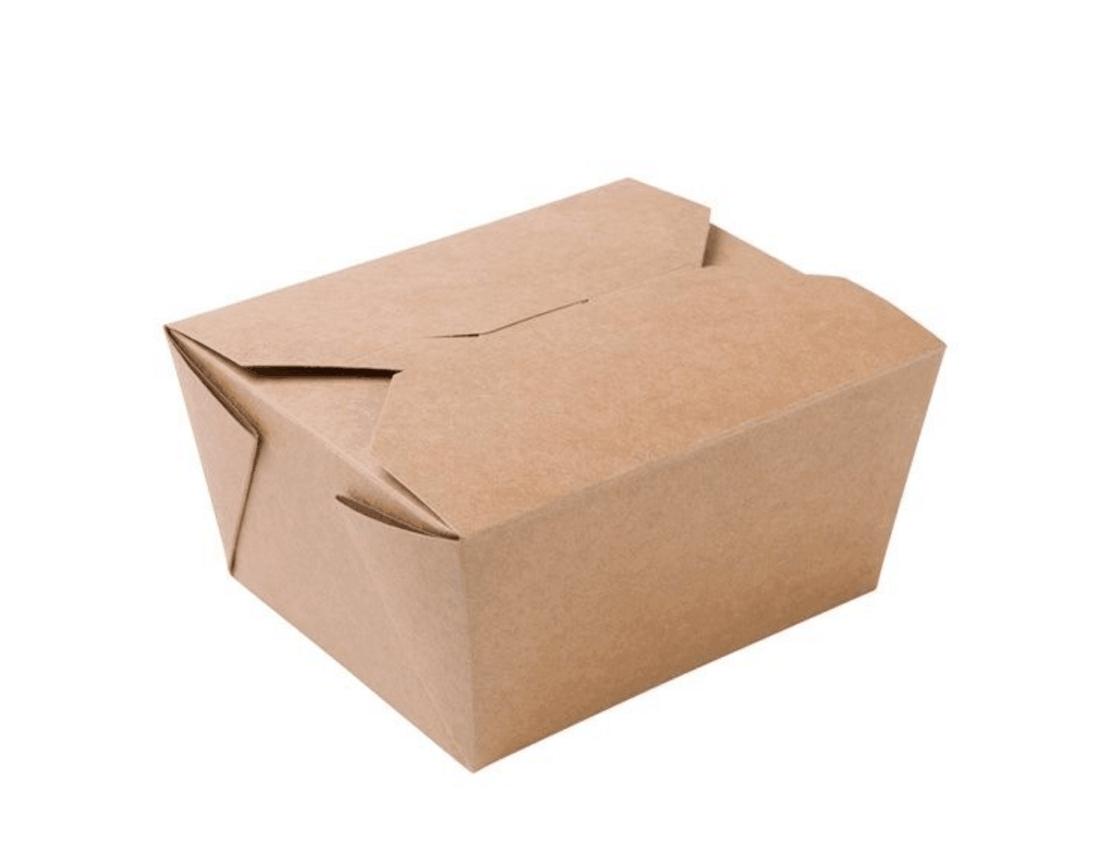 Bio Deli Boxes