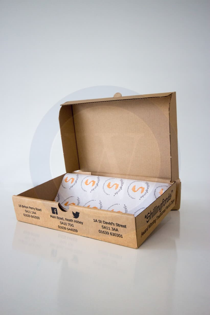 Bespoke Takeaway Packaging Liverpool