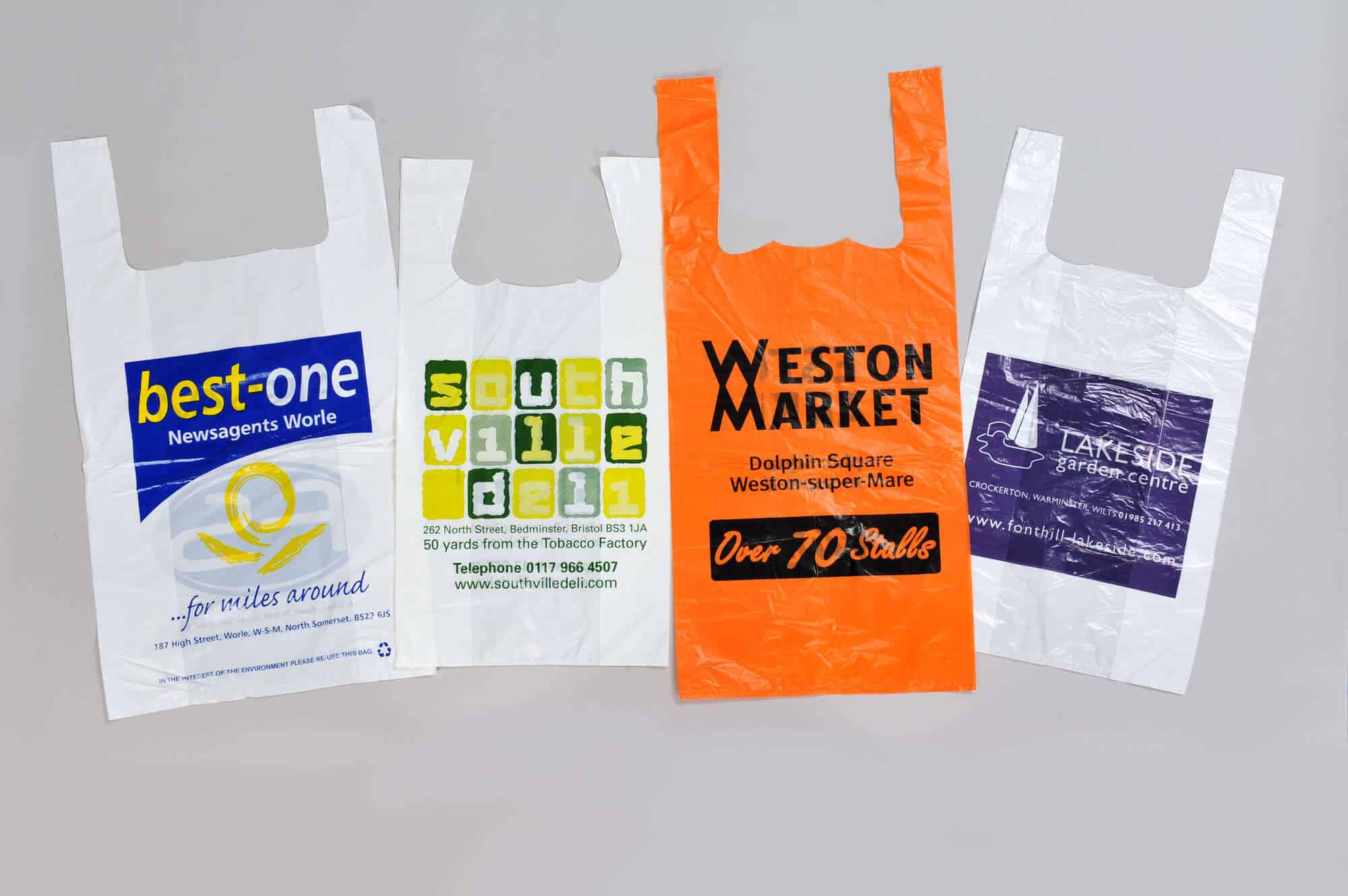 branded carrier bags supplier edinburgh wyatt ackerman wyatt