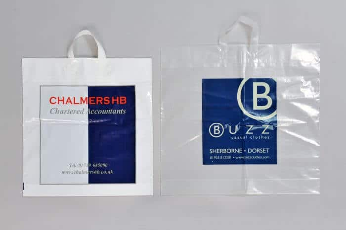 Printed Shopping Bag Supplier In The Home Counties