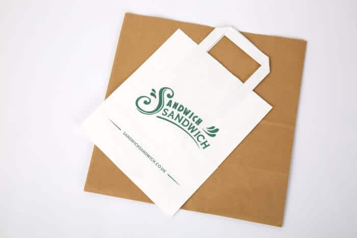 Takeaway Food Packaging In Manchester