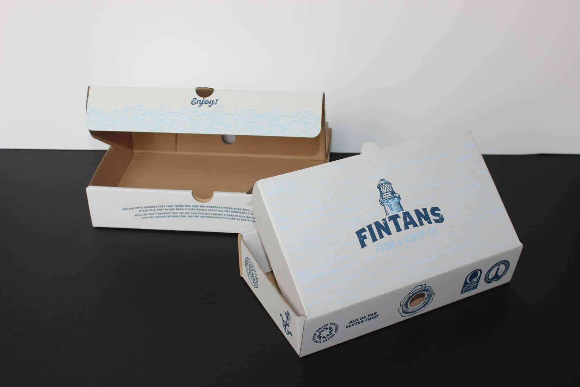 Food Packaging UK