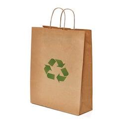 Biodegradable food packaging