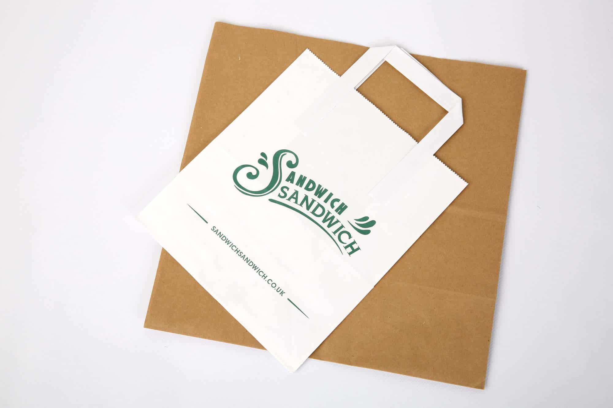 sandwich bags supplier Bristol