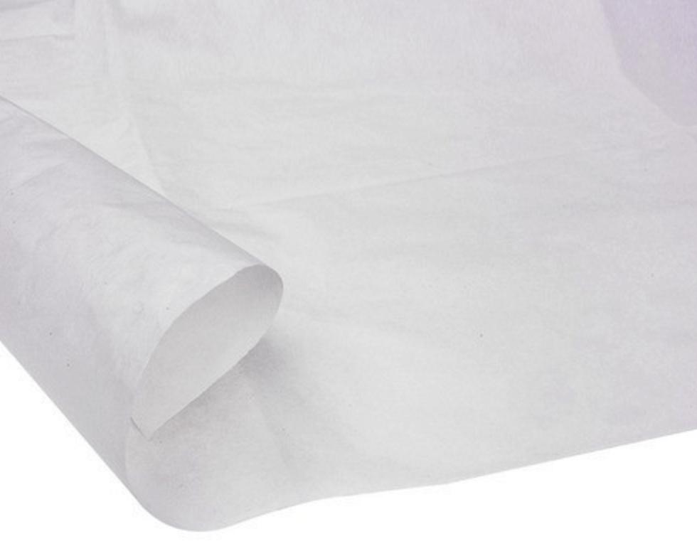 Full range of greaseproof paper - plain or printed